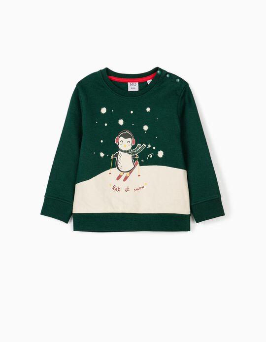 Sweatshirt Cardada Natal