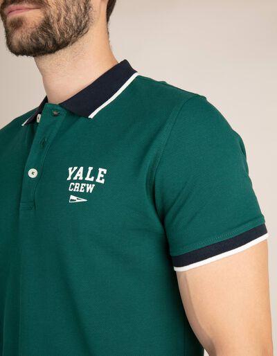 Polo Yale