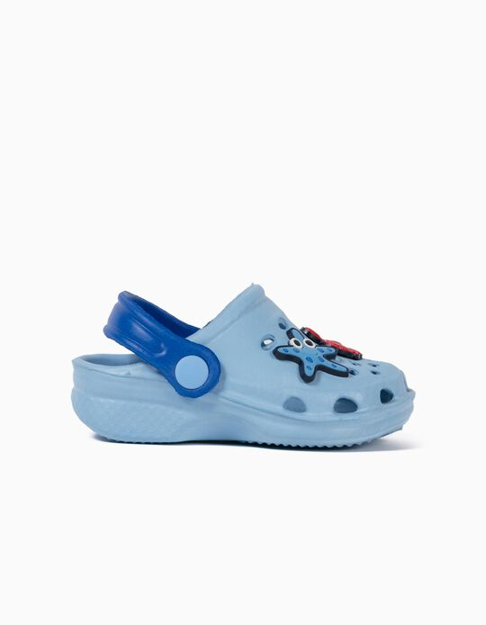 Clogs for Baby Boys