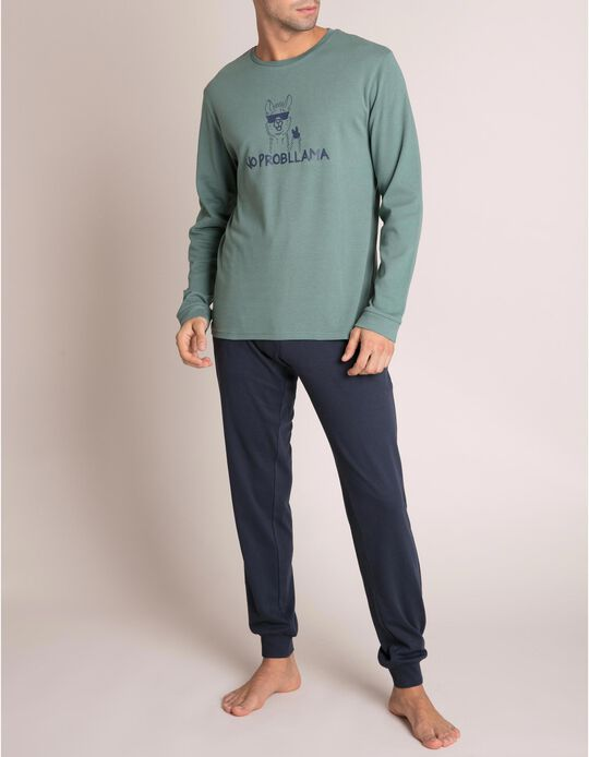 Pijama No Probllama