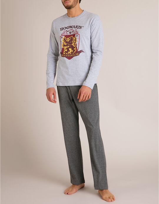 Pijama Hogwarts