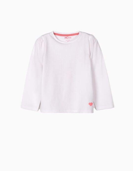T-shirt manga abalonada