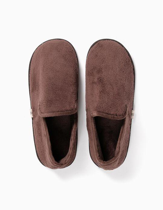 Plain Slippers
