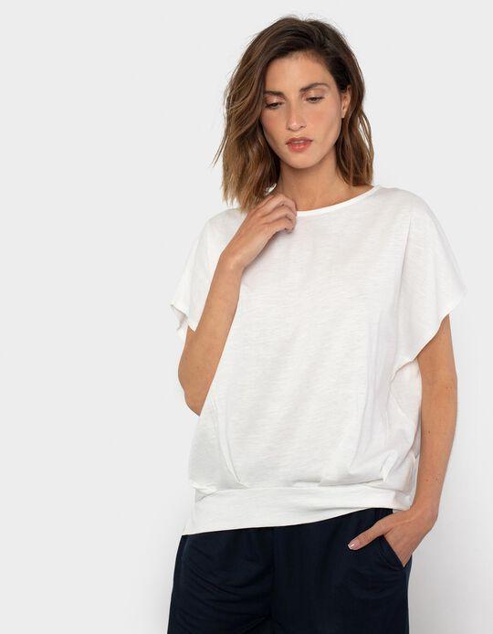 Oversized T-shirt, Women