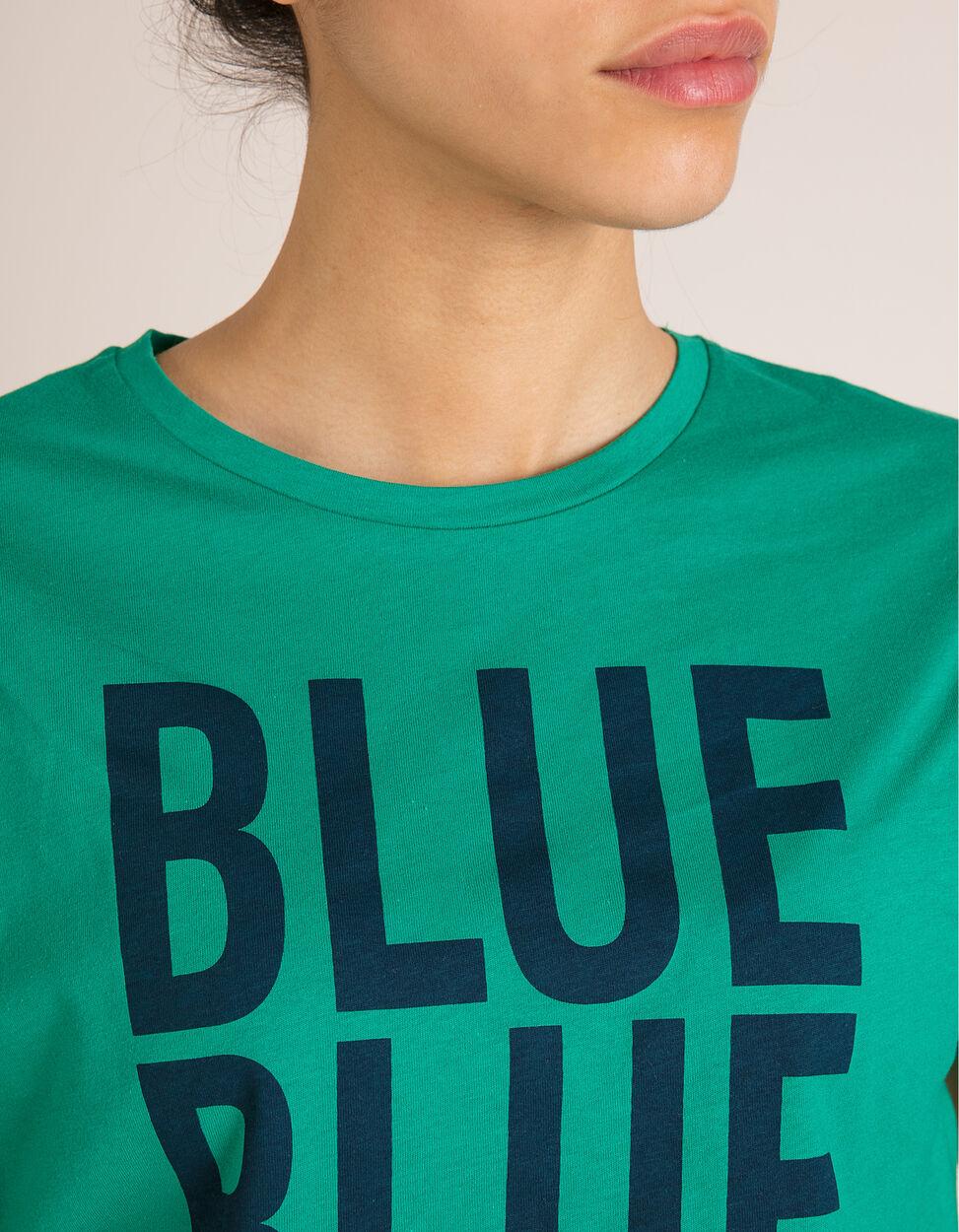 T-Shirt Blue