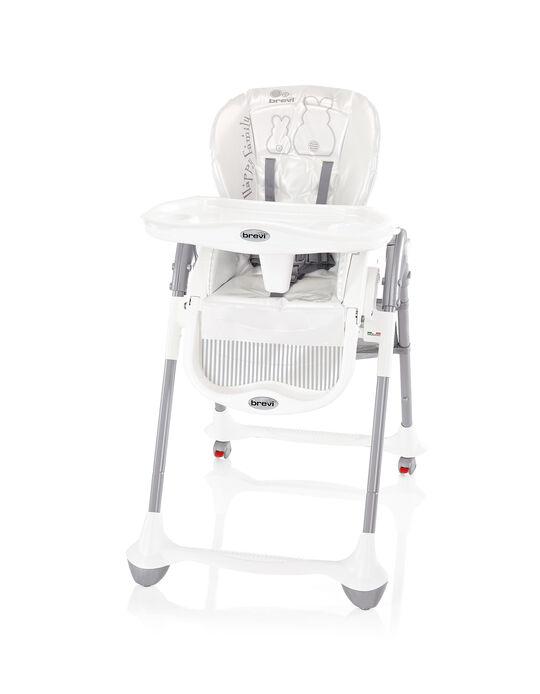 Cadeira De Refeição Bianconiglio Brevi