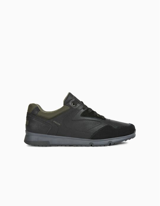 GEOX Respira Trainers for Men