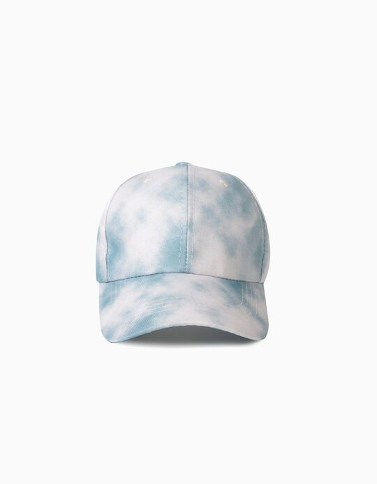 Cap for Girls, 'Tie-Dye'