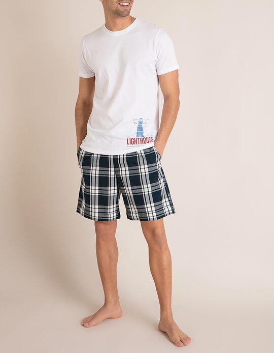 Calções Pijama