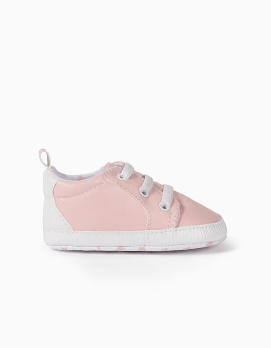 Flexible Trainers for Newborn Baby Girls