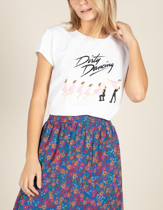 T-shirt Dirty Dancing