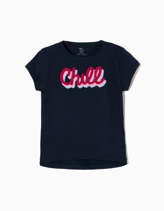 T-shirt Bordado