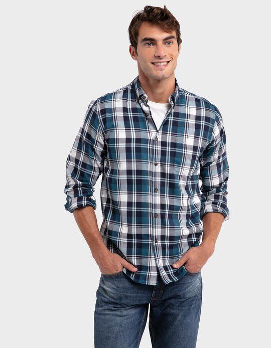 Regular Fit Viyella Shirt