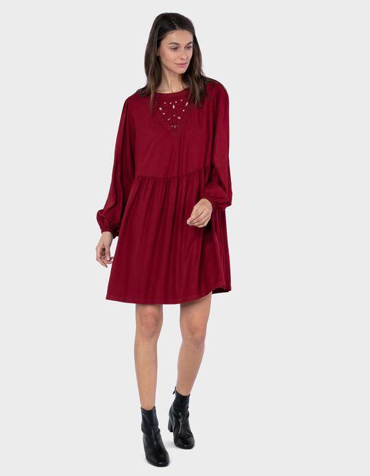 Long Sleeve Dress, for Women