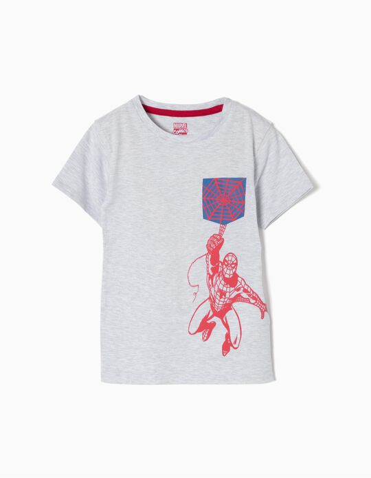 T-shirt Spider Man