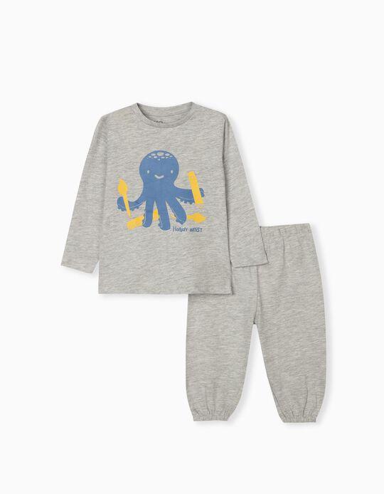 Pyjamas for Baby Boys