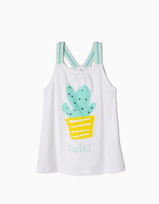 Top Cactus