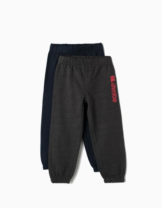 Pack of 2 Joggers