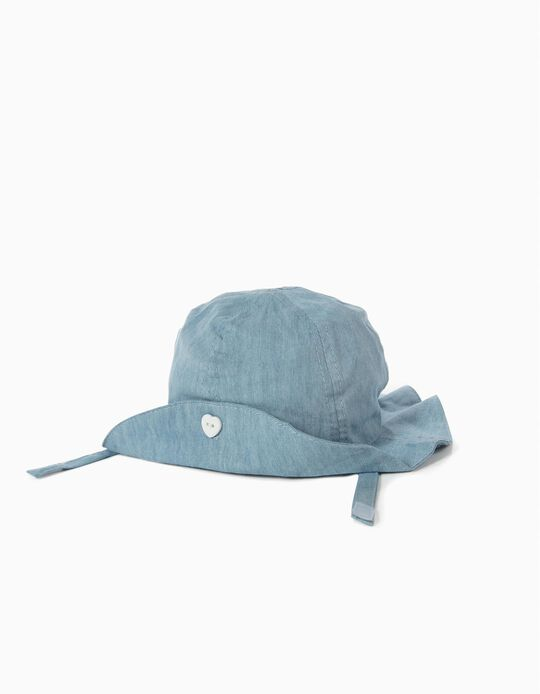 Chapéu Botão