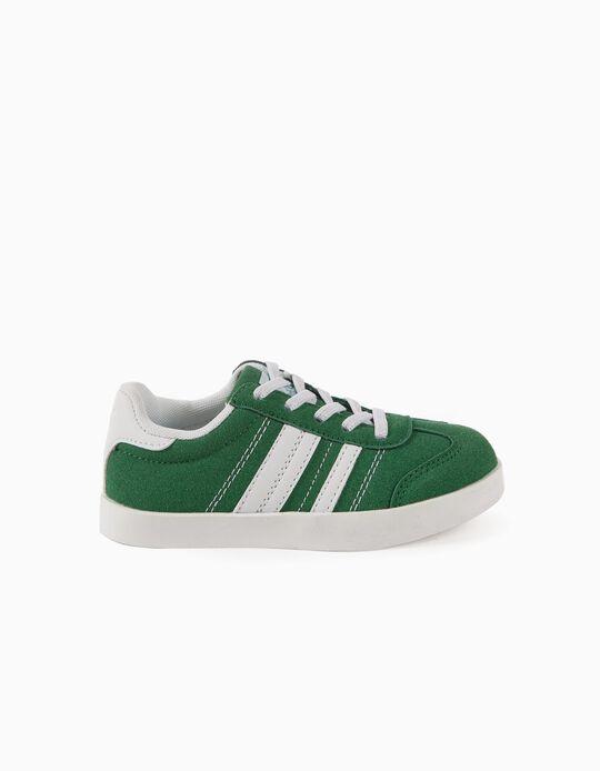 Sapatilhas ZY Retro Green