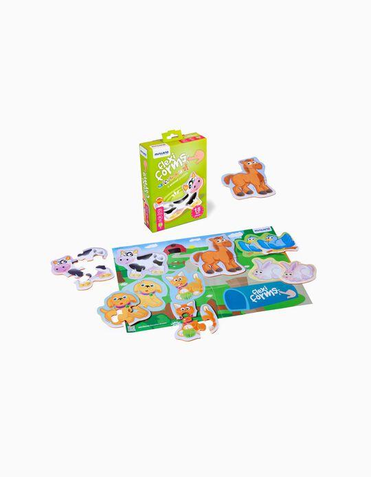 Brinquedo 24M+ Miniland