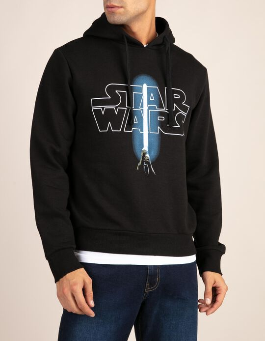 Sweatshirt com capuz Star Wars
