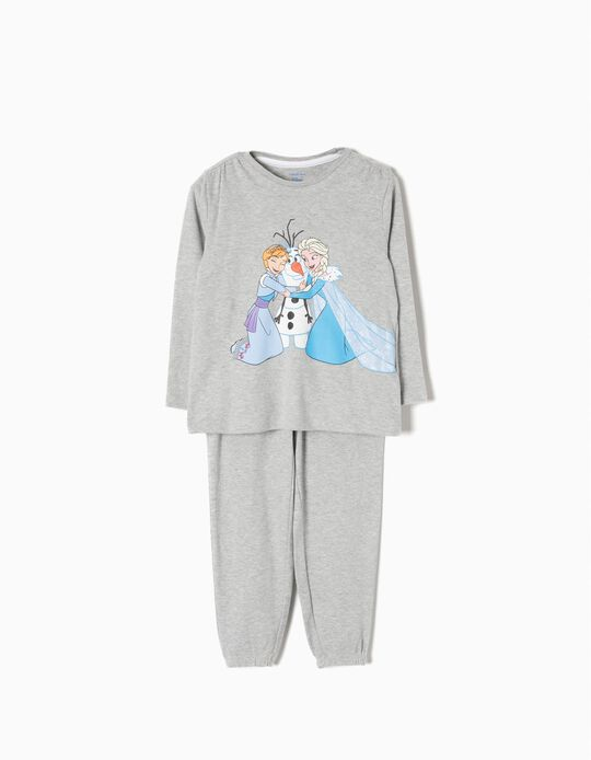 Pijama Frozen Hug