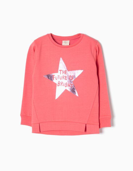 Sweatshirt Bright Future