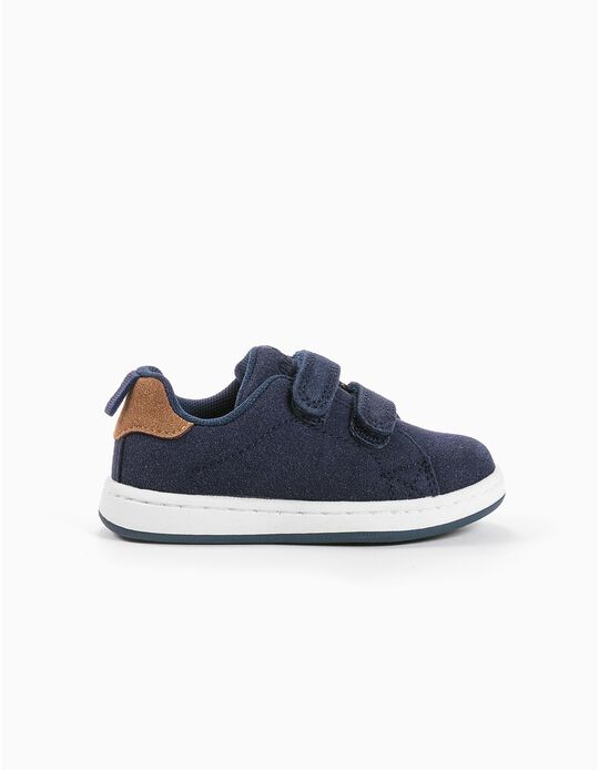 Trainers for Baby Boys 'ZY 1996', Dark Blue