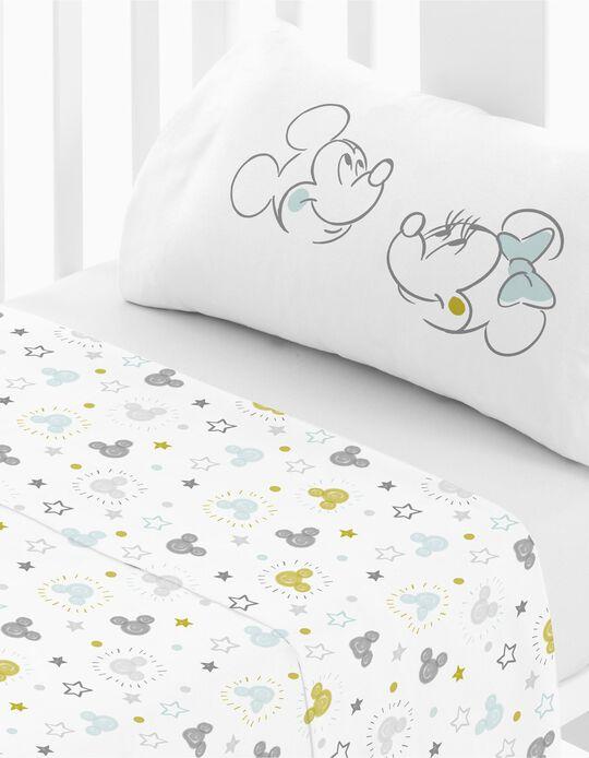 Conjunto de Lençois de cama Sweetest Little Thing Disney