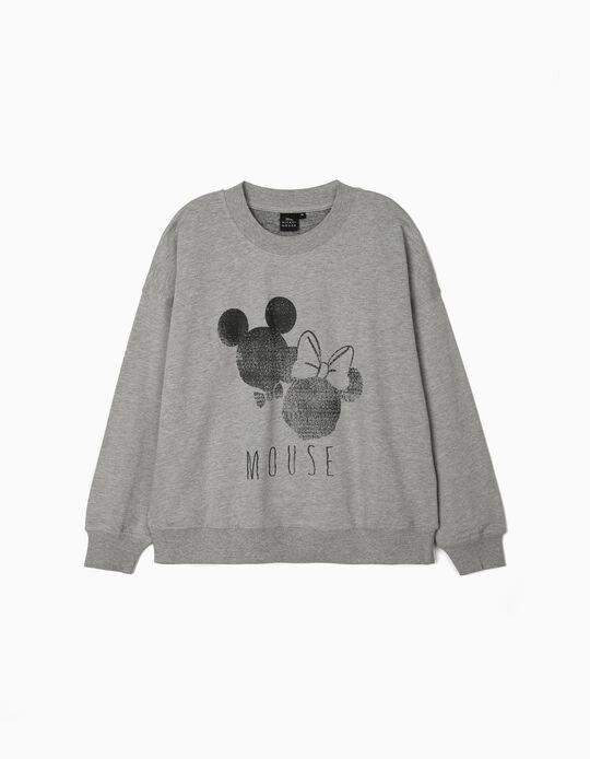 Carded Sweatshirt, 'Disney'