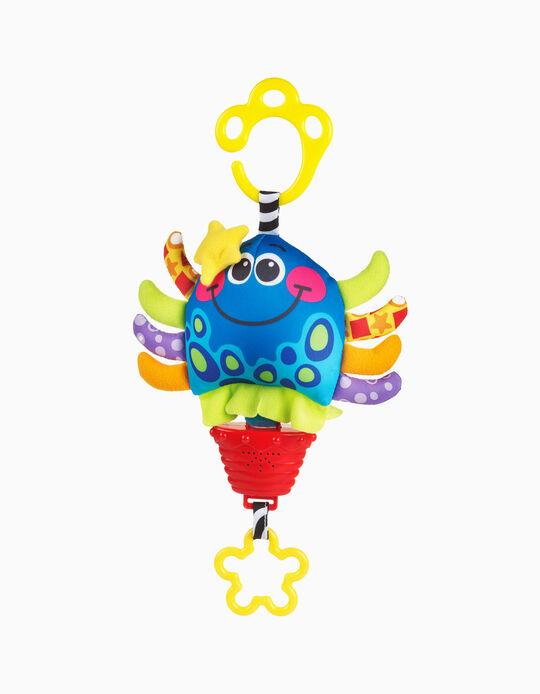 Brinquedo Musical Octopus Playgro