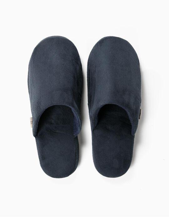 Basic Slippers