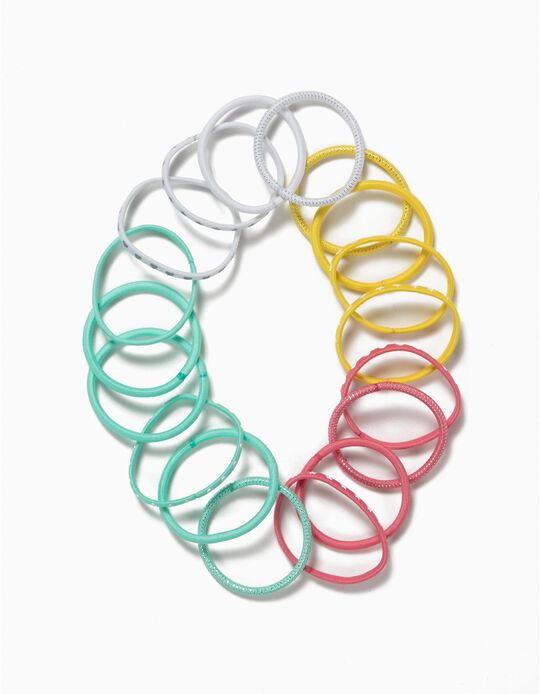 Pack of 12 Hair Ties