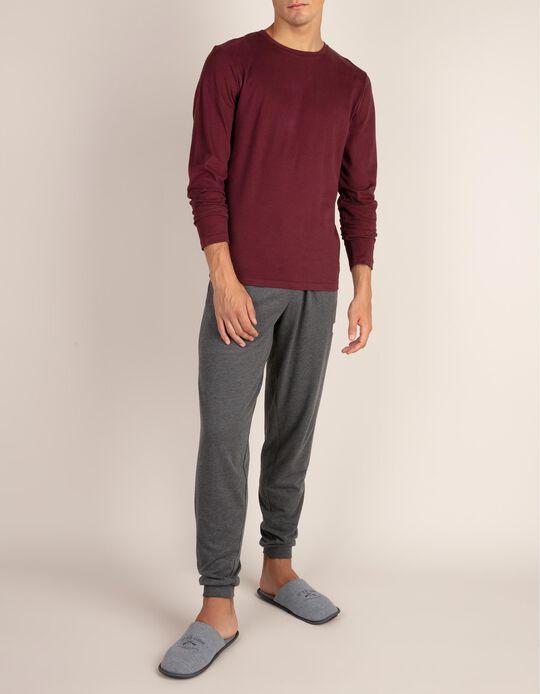 Calças de pijama Ivy Blue League