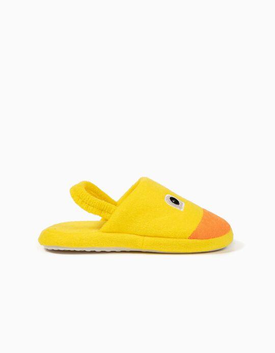 Bedroom Slippers 'Little Ducks'