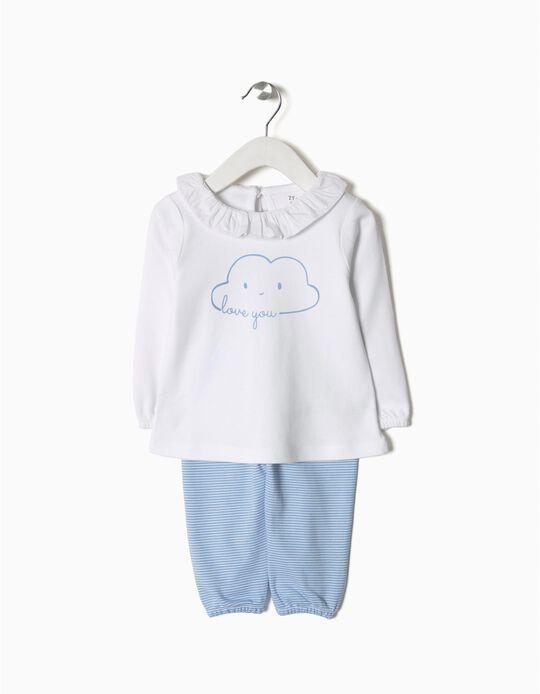 Pijama nuvem