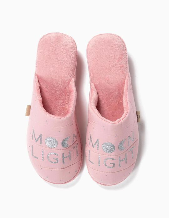 Moon Light Slippers