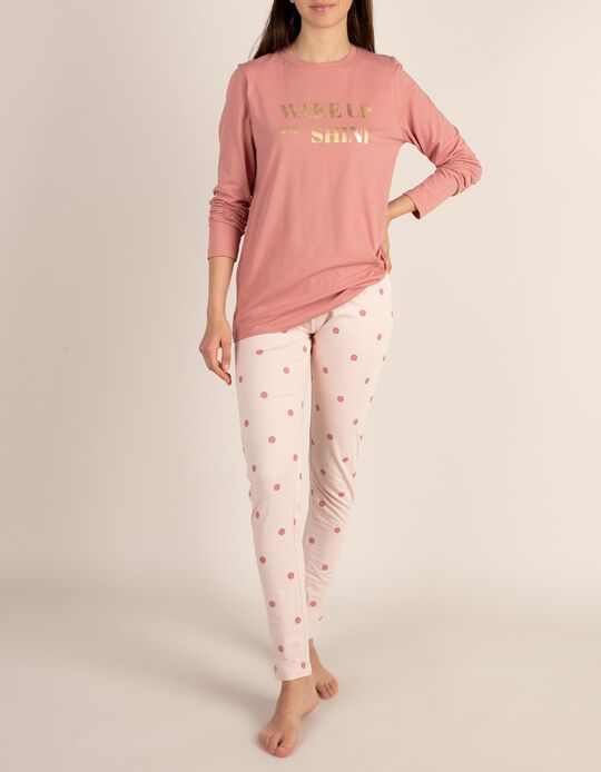 Pijama Wake Up and Shine