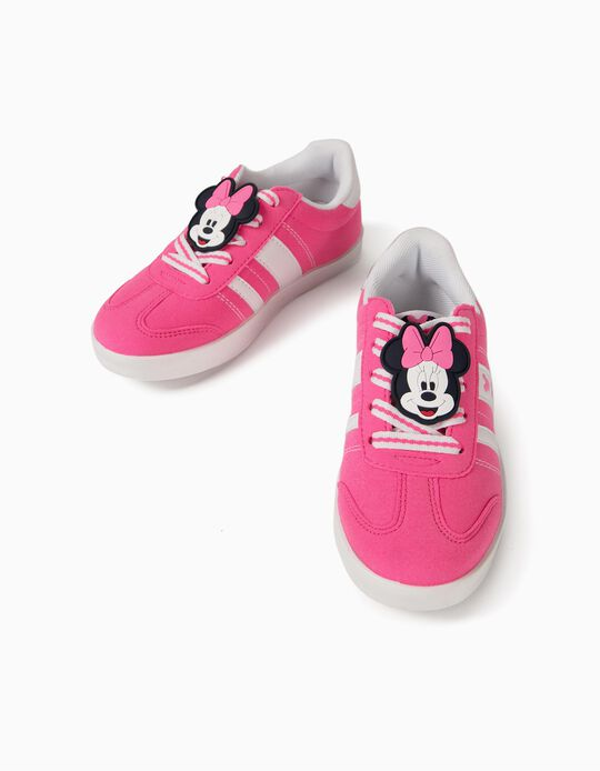 Trainers for Girls 'Minnie ZY Retro'', Pink