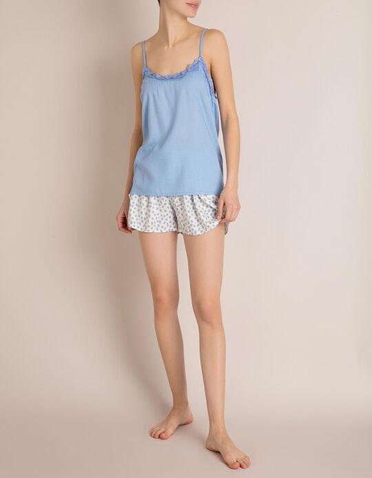 Pijama Viscose