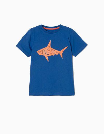 T-shirt Long Beach 1996