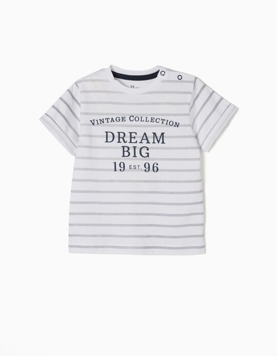 T-shirt Dream Big