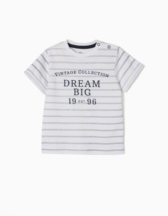 T-shirt Dream Big