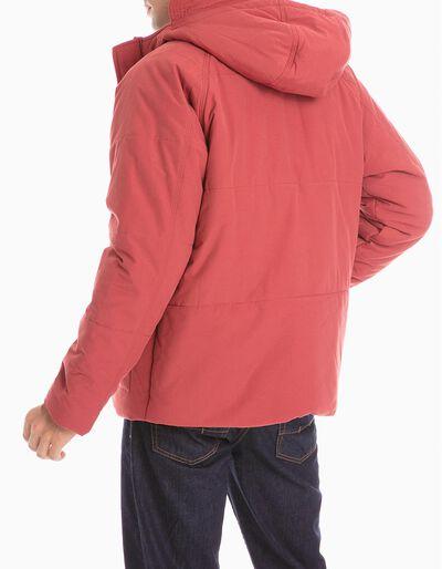 Blusão Acolchoado
