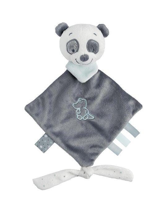 Mini Doudou Panda Loulou Nattou