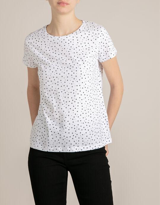 T-Shirt Estrelas