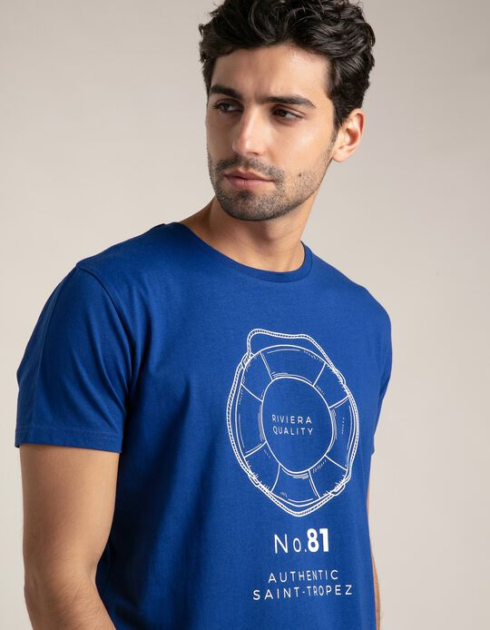 T-shirt Riviera Quality