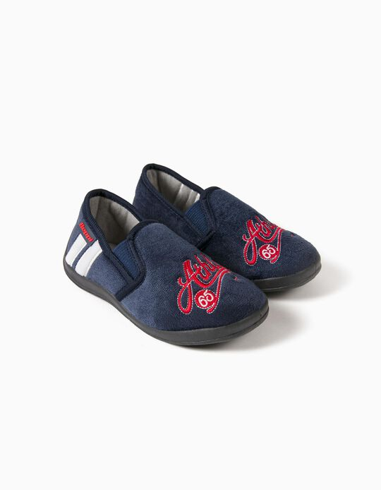 Beppi Slippers, Athletic