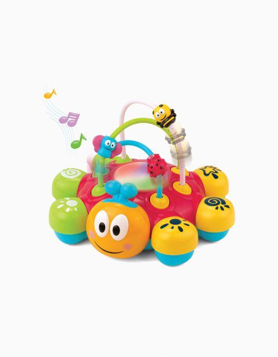 Brinquedo 12M+ Happy Kid